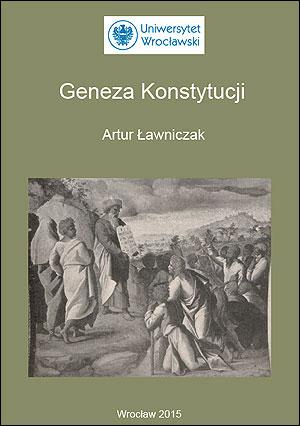 Geneza Konstytucji
