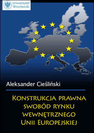 Konstrukcja prawna swobód rynku wewnętrznego Unii Europejskiej